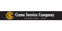 Crane Service Company, Inc.