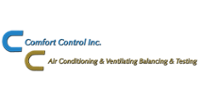 Comfort Control Inc.