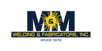 M & M Welding and Fabricators, Inc.