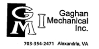 Gaghan Mechanical, Inc.